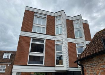 Thumbnail 2 bed flat to rent in Greys Hill, Henley On Thames