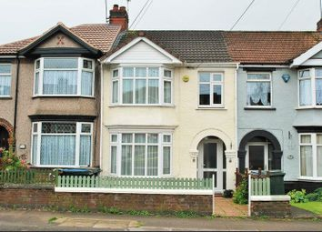 Thumbnail 4 bed shared accommodation to rent in Torrington Avenue, Coventry, West Midlands