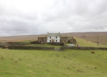 Thumbnail 3 bed detached house for sale in High Ewbank Farmhouse, Barras, Kirkby Stephen, Cumbria