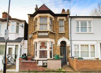 Thumbnail 1 bed flat for sale in Napier Road, Tottenham, London