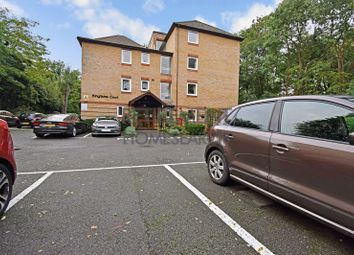 Thumbnail 1 bedroom flat for sale in Kingfisher Court (Surbiton), Surbiton
