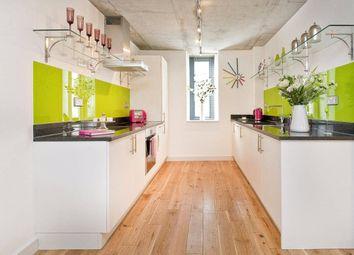 Thumbnail 4 bedroom maisonette to rent in Copenhagen Street, Islington, London