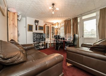 3 bed maisonette for sale in Barrington Road, Brixton SW9