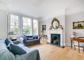 Thumbnail 5 bed end terrace house for sale in Ravenslea Road, London