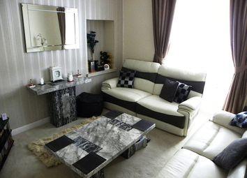 Thumbnail 2 bed flat for sale in Crossgates, Bellshill