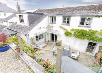 Thumbnail 4 bed end terrace house for sale in Cecil Road, Paignton