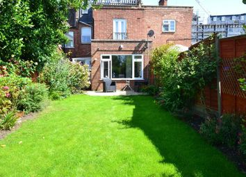 Thumbnail 2 bed flat for sale in Crewys Road, London