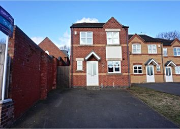 Thumbnail 3 bed detached house to rent in Britannia Mews, Rowley Regis
