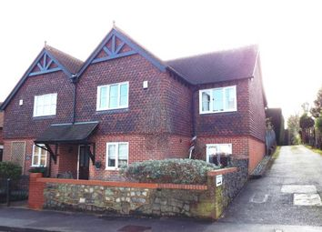 Thumbnail 4 bed semi-detached house for sale in London Road, Westerham, Kent