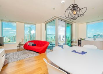 2 bed flat for sale in Arora Tower, 2 Waterview Drive, London SE10