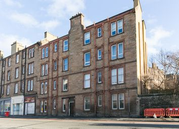 Thumbnail 1 bed flat for sale in Slateford Road, Edinburgh