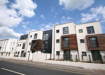 Thumbnail 2 bed flat to rent in Hewlett Road, Cheltenham