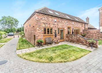 Thumbnail 2 bed property for sale in Hodge Hill Farm Barns, Birmingham Road, Kidderminster