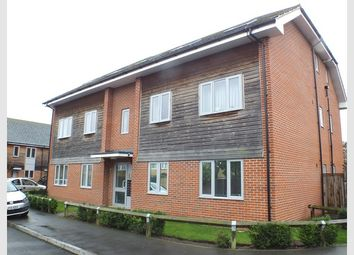 Thumbnail 2 bed flat for sale in Thamesmead, Walton-On-Thames