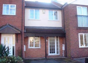 Thumbnail 2 bed town house to rent in Roman Wharf, Lincoln