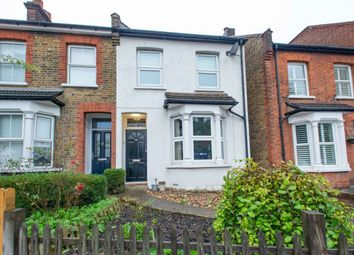 Thumbnail 2 bedroom semi-detached house for sale in Green Lane, Chislehurst