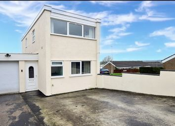 3 bed link-detached house for sale in Bond Street, Plymouth PL6