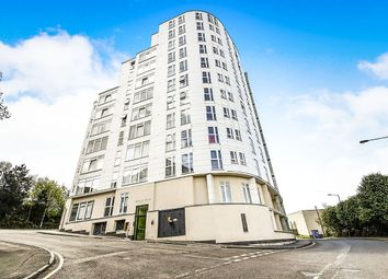 Thumbnail 1 bed flat for sale in Skyline Heelis Street, Barnsley