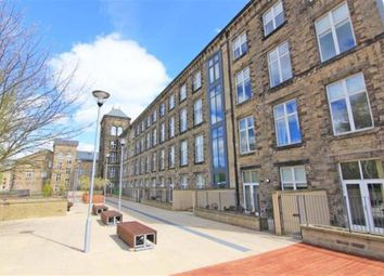 Thumbnail 1 bed flat to rent in Glista Mill, Broughton Road, Skipton