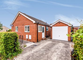 Thumbnail 2 bedroom detached bungalow for sale in Willowgarth Avenue, Brinsworth, Rotherham