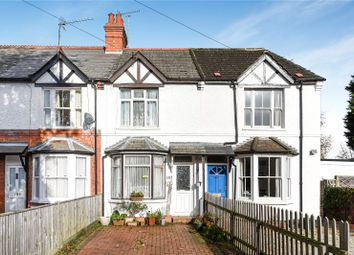 Thumbnail 3 bed terraced house for sale in Hallowell Road, Northwood, Middlesex