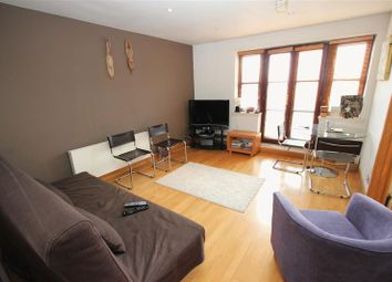 Thumbnail 1 bed flat to rent in Kingsley Mews, Wapping Lane, London
