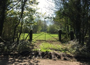 Thumbnail Commercial property for sale in Land At The Old Farmyard, Kidmore End