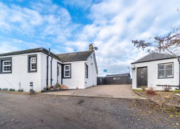 Thumbnail 4 bed semi-detached house for sale in 2 Garrockhill Cottage, Coalhall