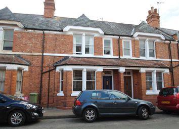 Thumbnail 3 bed terraced house for sale in York Road, Stony Stratford, Milton Keynes
