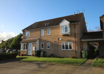 Thumbnail 1 bed town house to rent in The Lawns, Hemel Hempstead