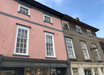 Thumbnail 1 bed flat to rent in Bell Lane, Brecon