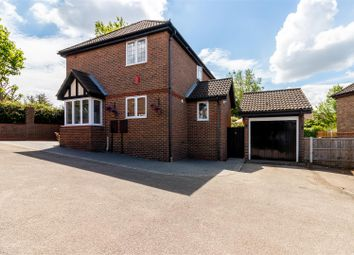4 bed detached house for sale in Brandon Close, Chafford Hundred, Grays RM16