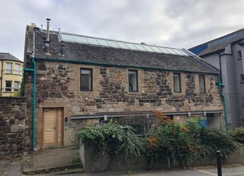 Thumbnail Office to let in Canongate, Edinburgh