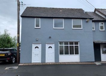 Thumbnail Property to rent in Plough Lane, Hereford