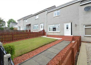 Thumbnail 2 bed terraced house for sale in Arbroath Grove, Hamilton