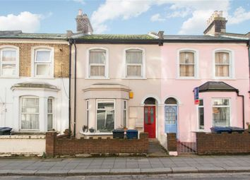 Thumbnail 1 bed flat for sale in Churchfield Road, London