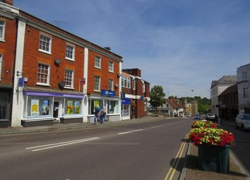 Thumbnail 1 bed flat to rent in Market Square, Buckingham