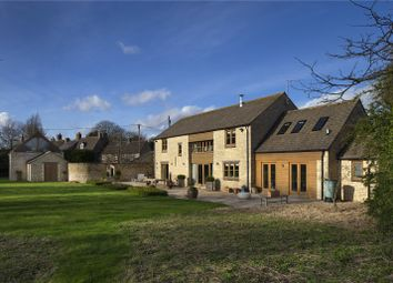 Thumbnail 5 bed property for sale in Bampton Road, Clanfield, Oxfordshire