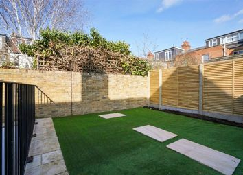 Thumbnail 2 bed terraced house for sale in Evelyn Road, London