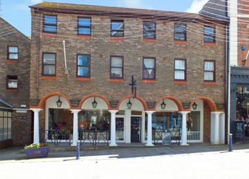 Thumbnail 1 bed flat for sale in Harvey Place, Folkestone