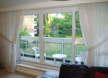 Thumbnail 3 bed flat to rent in Western Road, Branksome Park, Poole