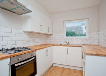 Thumbnail 4 bed terraced house to rent in Upper Wellington Road, Brighton