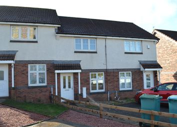 Thumbnail 2 bed terraced house for sale in Gresham View, Motherwell