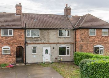 Thumbnail 3 bed terraced house for sale in Moor Lane, Copmanthorpe, York
