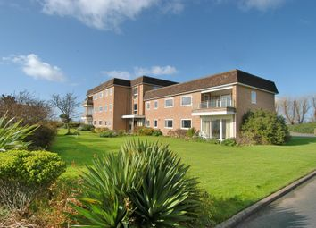 Thumbnail 3 bed flat for sale in Calday Grange Close, Grammar School Lane, West Kirby, Wirral