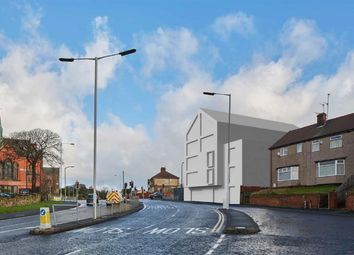 Thumbnail Land for sale in Poulton Bridge Road, Wallasey