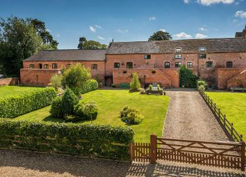 Thumbnail 3 bed property for sale in 2 Brocton Grange Barns, Great Chatwell