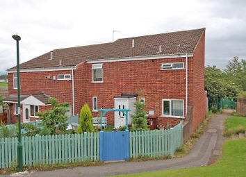 3 bed semi-detached house for sale in Calderhall Gardens, Arnold, Nottingham NG5