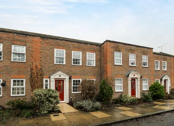 Thumbnail 3 bed terraced house to rent in York Mews, Alton