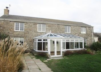Thumbnail 3 bed property to rent in Raftra, St. Levan, Penzance